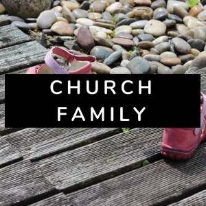Church Family Logo
