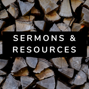 Sermons and Resources Logo